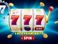 Judi Slot Online Joker123 Gaming