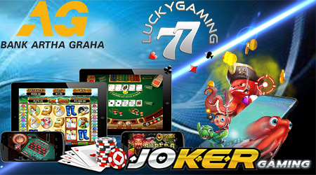 Agen Joker123 Terpercaya Bank Artha Graha