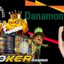 Daftar Slot Online Joker123 Bank DANAMON